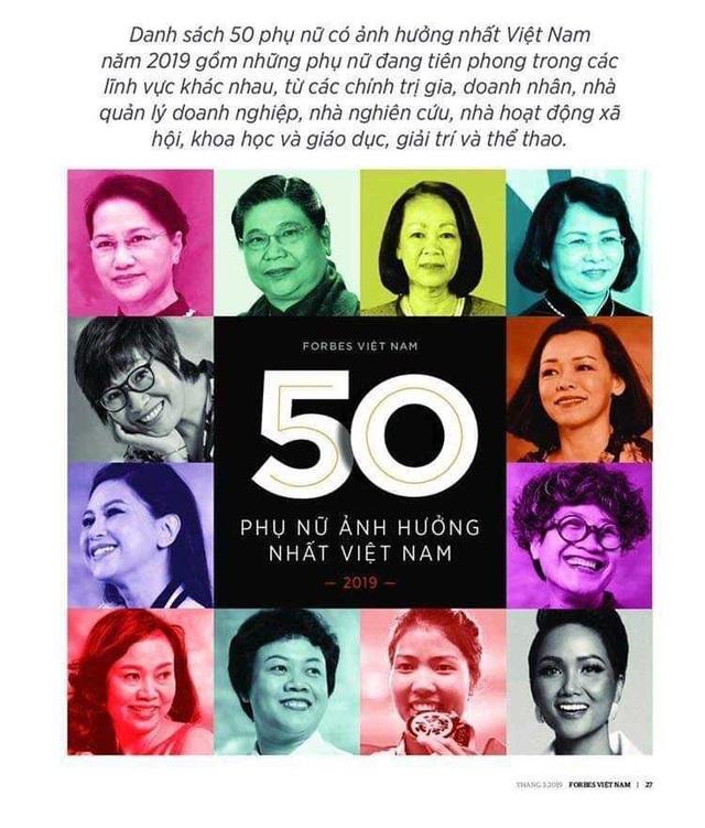 """Hành trình """"trở thành phụ nữ"""" của PGS trong top 50 phụ nữ ảnh hưởng nhất Việt Nam - 1"""