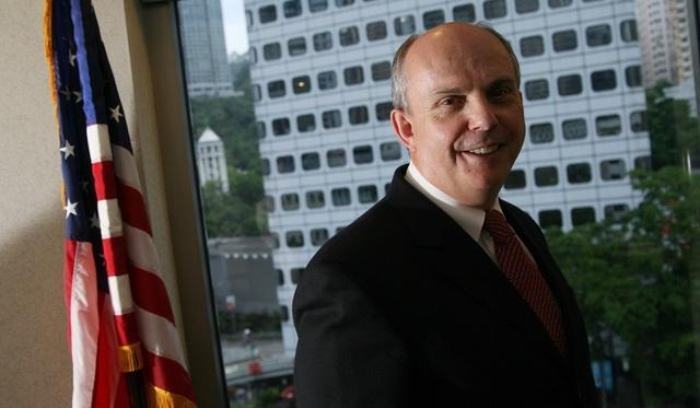 Đại sứ Mỹ: Châu Á không buộc phải lựa chọn giữa Mỹ và Trung Quốc - 1