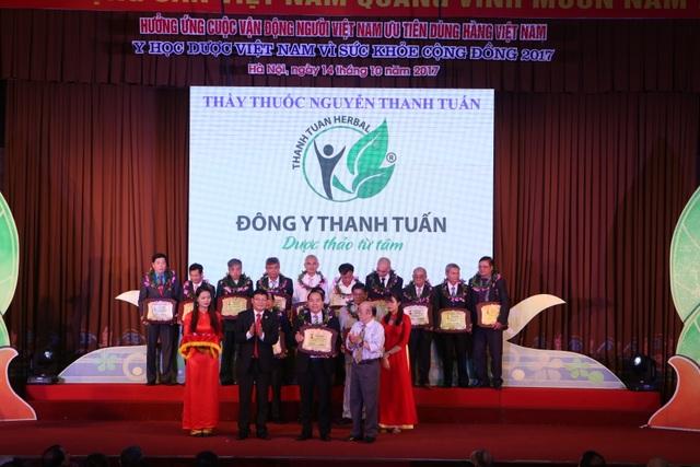 Đông Y Thanh Tuấn 8 năm một hành trình vì sức khỏe cộng đồng - 3