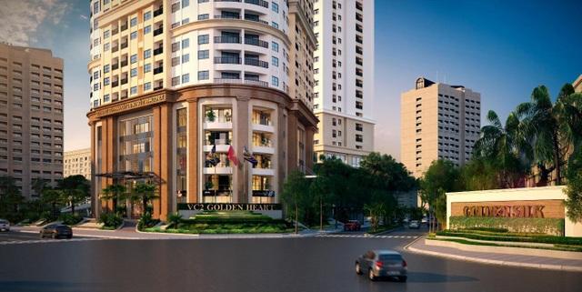 Dự án VC2 Golden Heart thời điểm vàng để mua nhà - 3