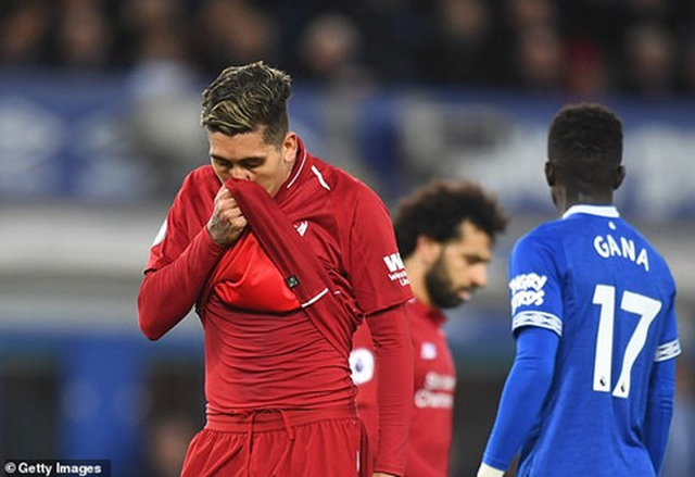 """""""Căn bệnh cũ"""" sẽ khiến Liverpool """"vứt đi"""" cả mùa giải? - 1"""