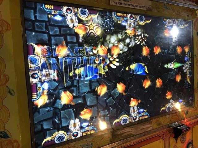 Đà Nẵng: Hàng chục đối tượng đánh bạc trá hình qua game bắn cá - 1