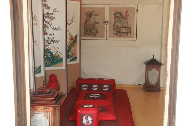 Vẻ đẹp bí ẩn của làng cổ Hanok Namsan Hàn Quốc - 10