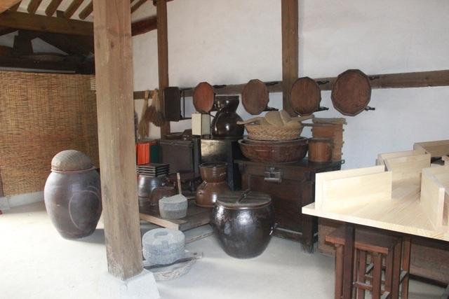 Vẻ đẹp bí ẩn của làng cổ Hanok Namsan Hàn Quốc - 13