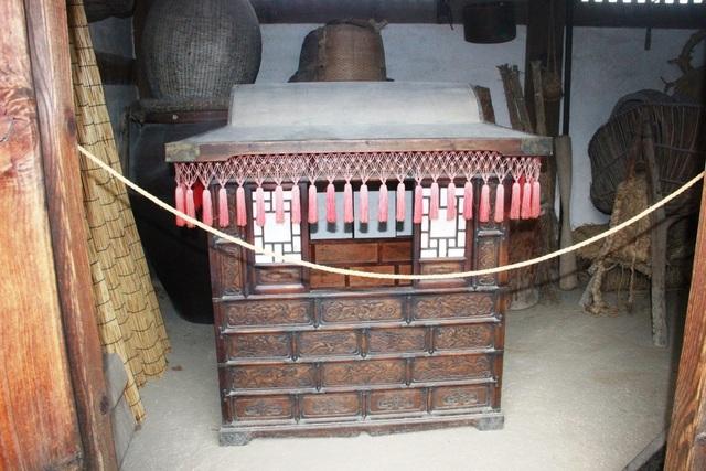 Vẻ đẹp bí ẩn của làng cổ Hanok Namsan Hàn Quốc - 14