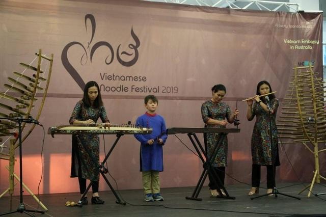 Lễ hội phở Việt tại xứ sở chuột túi - 7