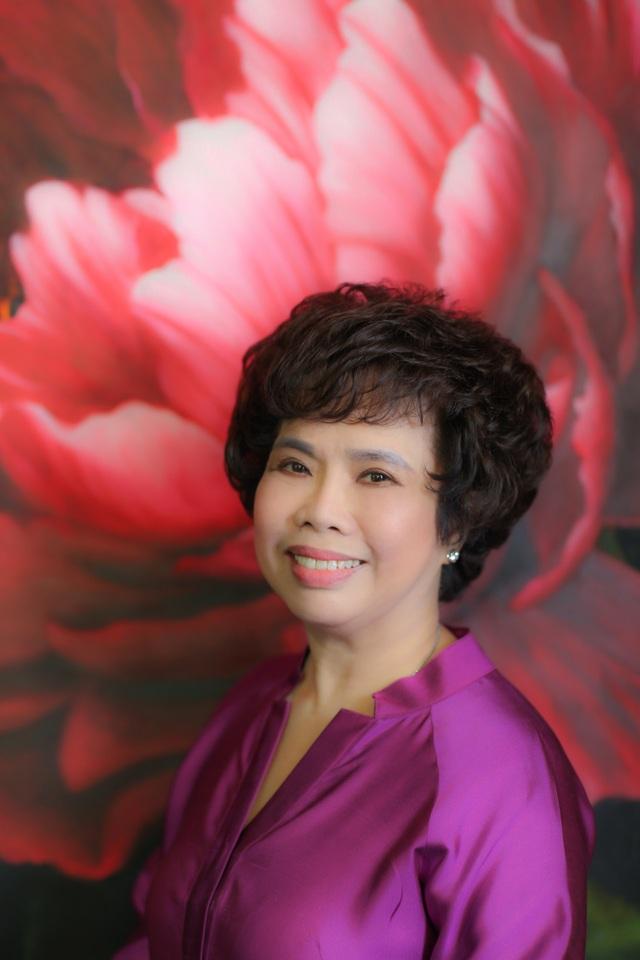 Nữ doanh nhân Thái Hương: 3 lần liên tiếp lọt vào danh sách những phụ nữ có ảnh hưởng nhất Việt Nam - 1