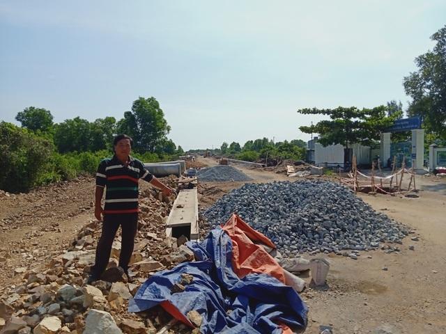 """Bài 5: Chủ tịch huyện tiếp tục trì hoãn """"lệnh"""" của Chủ tịch tỉnh Kiên Giang? - 1"""