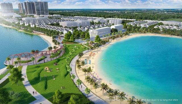 Làn sóng nhà đầu tư Hàn Quốc đổ bộ về VinCity Ocean Park - 2