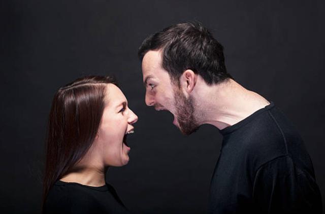 Tự khen mình là chồng tốt mà đánh vợ? - 1