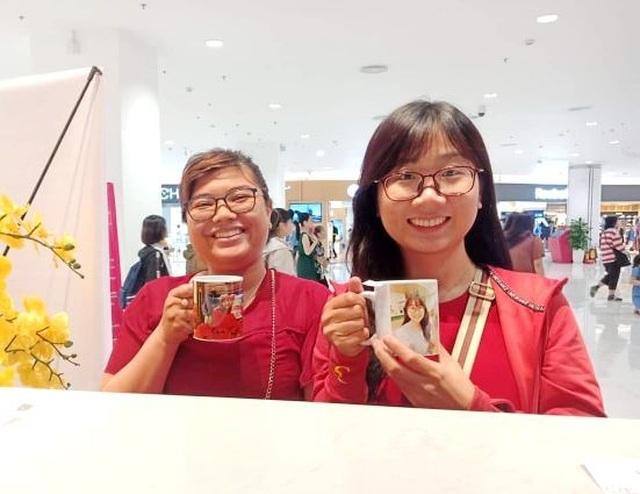 Nhiều hoạt động độc đáo tại Sense City Phạm Văn Đồng vào dịp 8/3 - 2