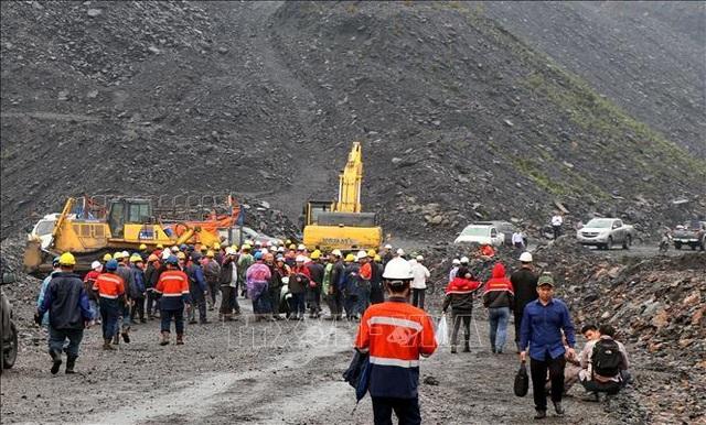 Khai thác vượt mức gần 80.000 tấn than, doanh nghiệp bị xử phạt 260 triệu đồng - 3