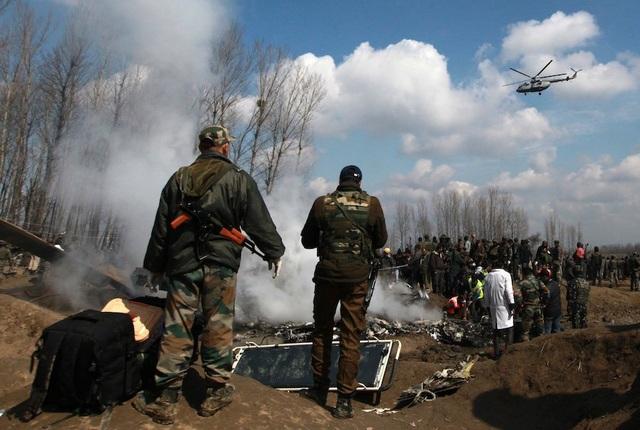 Yếu tố Trung Quốc trong mối quan hệ đang dậy sóng giữa Ấn Độ và Pakistan - 1