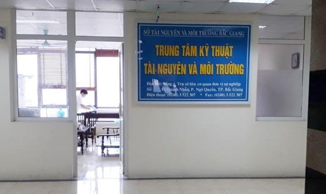 Bắt 2 cán bộ tham gia bồi thường, GPMB Khu du lịch Tây Yên Tử - 1