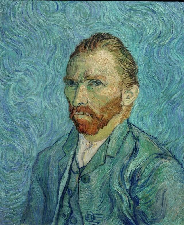 """VCCA triển lãm số """"Ấn tượng phản chiếu: Van Gogh và tác phẩm"""" - 1"""