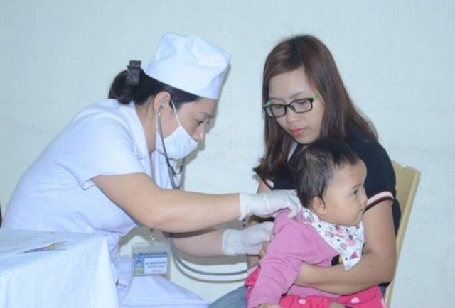 Thanh Hóa: Triển khai tiêm vắc xin ComBE Five cho trẻ em - 2