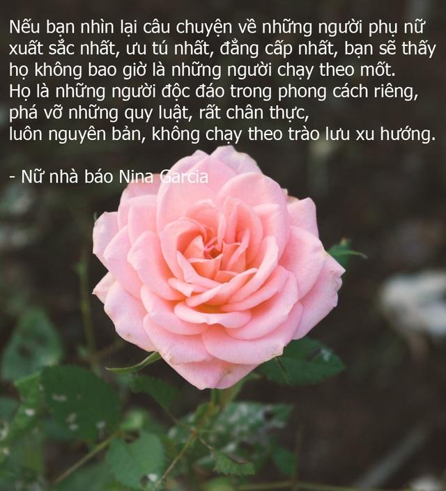Ngày Quốc tế Phụ nữ, đọc những câu nói hay về phụ nữ - 7