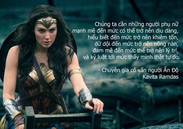 Ngày Quốc tế Phụ nữ, đọc những câu nói hay về phụ nữ - 4
