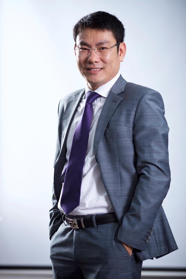 Doanh nhân Phan Văn Minh: Tư duy làm chủ khác tư duy làm thuê - 1