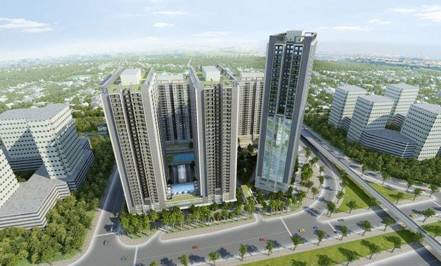 Chủ đầu tư Phúc Hà ra mắt dòng căn hộ Premium có giá 18 triệu/m2 - 2