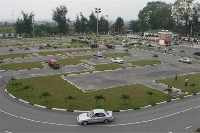 Thanh tra việc đào tạo, sát hạch, cấp bằng lái xe ô tô tại 13 tỉnh thành - 1