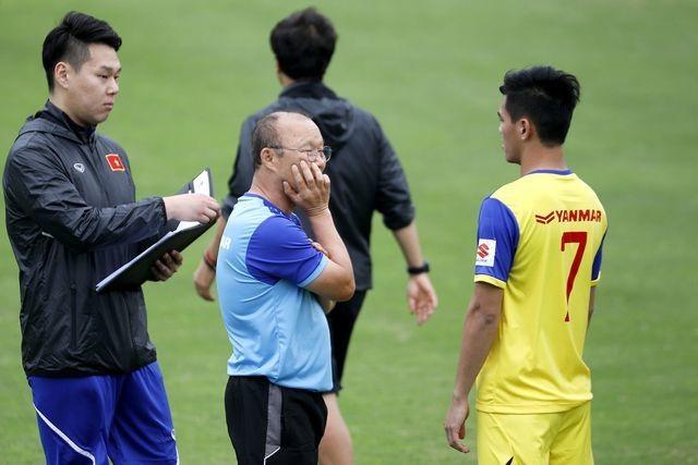 Tham vọng World Cup và giấc mơ HCV SEA Games của bóng đá Việt Nam