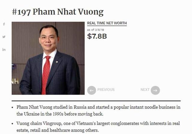 Hoàng Kiều, tỷ phú gốc Việt số 1 thế giới: Ồn ào tình ái, tiền bạc bốc hơi - 3
