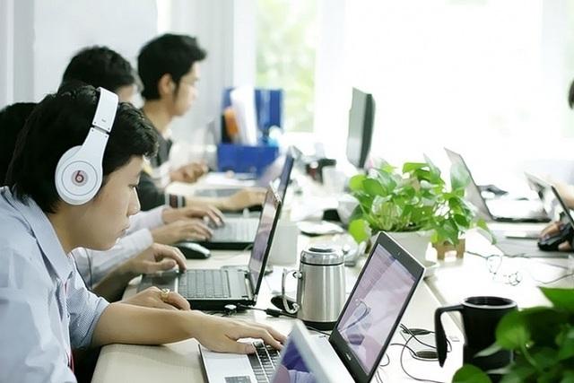 Giám đốc WB: Người Việt bình thường cũng dễ dàng kiếm tiền nhờ kinh tế số - 1