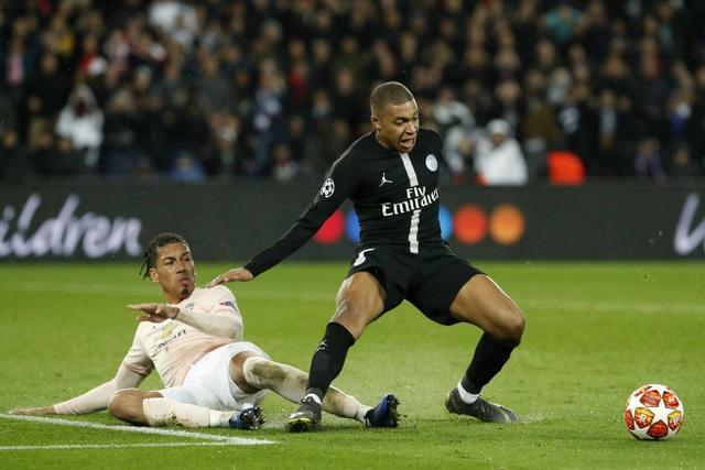 Chấm điểm trận Man Utd thắng PSG: Lukaku xuất sắc nhất - 2