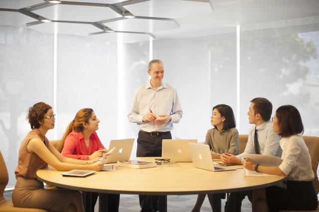 5 lợi ích khi phái nữ sở hữu 1 tấm bằng MBA - 1
