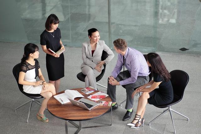 5 lợi ích khi phái nữ sở hữu 1 tấm bằng MBA - 2