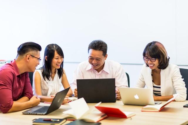 5 lợi ích khi phái nữ sở hữu 1 tấm bằng MBA - 3