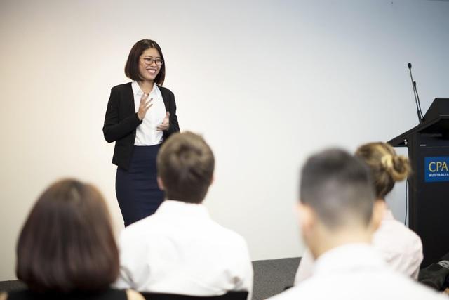 5 lợi ích khi phái nữ sở hữu 1 tấm bằng MBA - 4