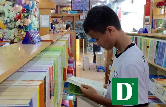 NXB Giáo dục Việt Nam lại thông báo không tăng giá SGK - 2