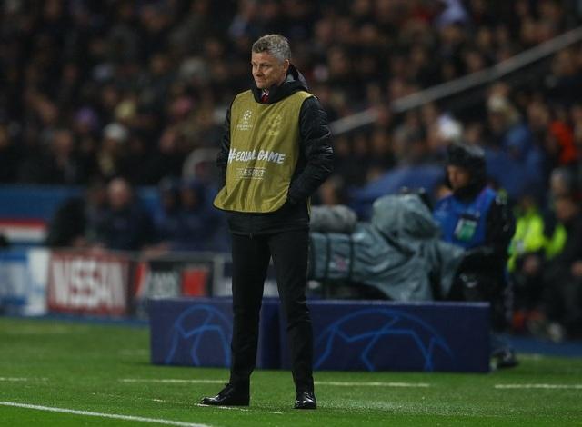 PSG 1-3 Man Utd: Chiến thắng đi vào lịch sử - 2
