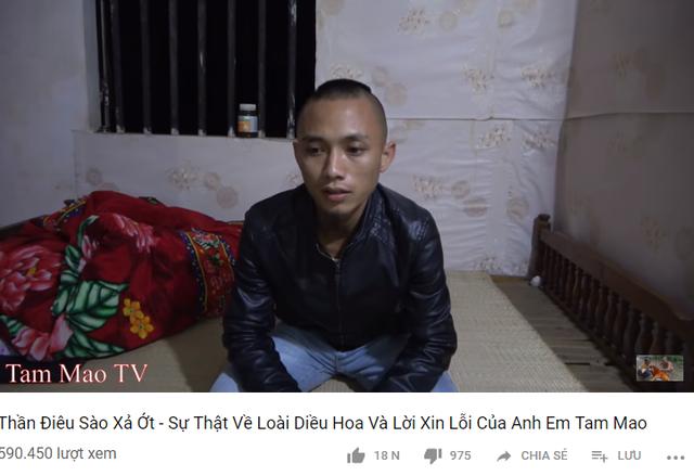 """Vụ chim quý bị làm thịt: Hai anh em """"Tam Mao"""" lên tiếng xin lỗi - 1"""