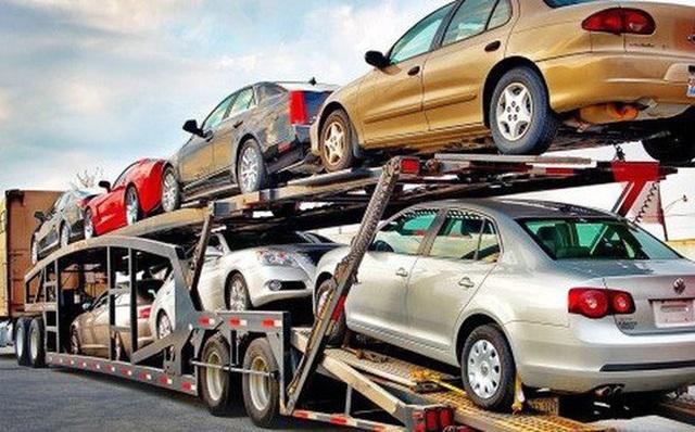 Đề xuất tăng thuế tiêu thụ đặc biệt với ô tô để bảo vệ môi trường - 1