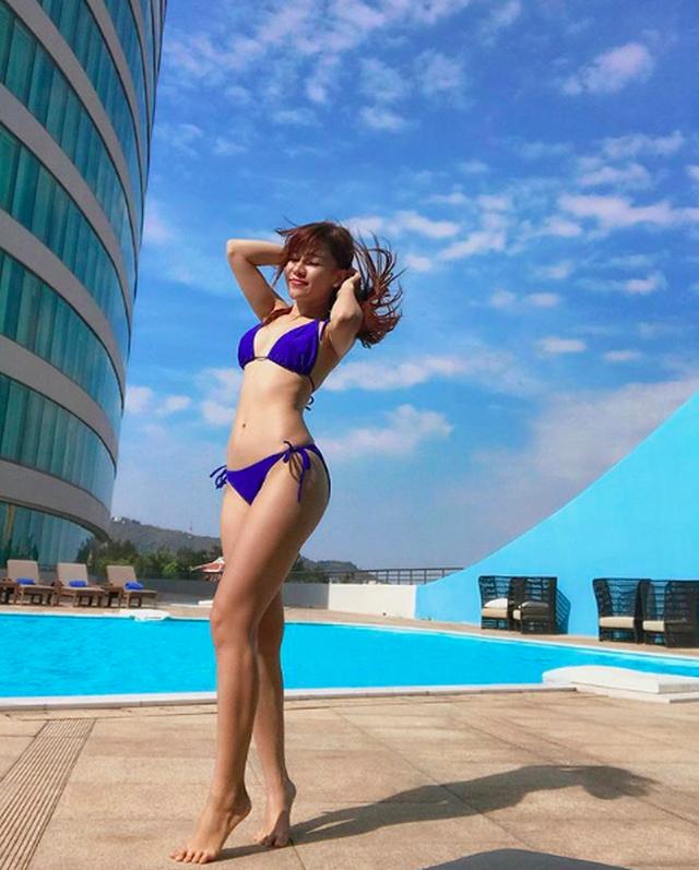 Bạn gái Lâm Tây tâm sự từng bầm dập vì tình yêu, chia sẻ kinh nghiệm tình trường với fan - 2