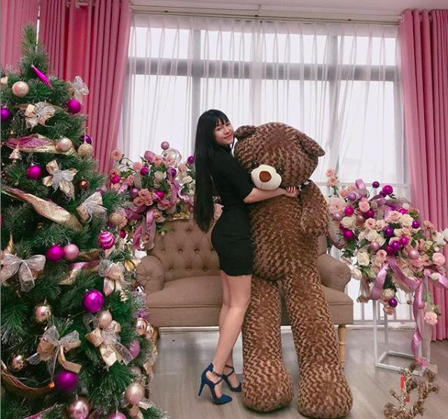 Bạn gái Lâm Tây tâm sự từng bầm dập vì tình yêu, chia sẻ kinh nghiệm tình trường với fan - 3