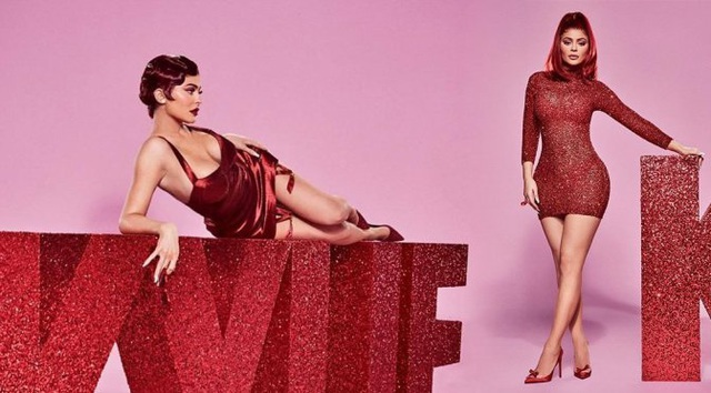 Kylie Jenner: Con đường trở thành tỷ phú trẻ nhất thế giới - 1