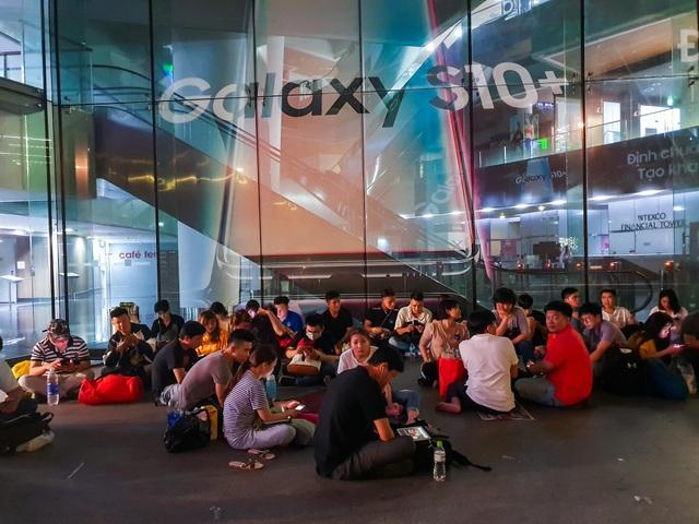 Galaxy S10 chính thức được bán ra tại Việt Nam - 1