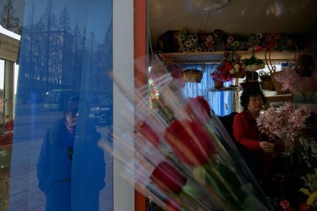 Điều ít biết về không khí ngày Quốc tế phụ nữ ở Triều Tiên - 2