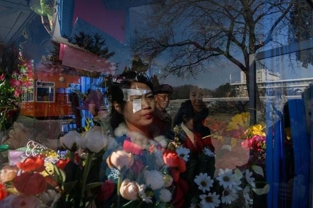 Điều ít biết về không khí ngày Quốc tế phụ nữ ở Triều Tiên - 3