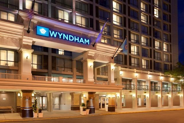 Apec Group bắt tay Wyndham nâng tầm bất động sản nghỉ dưỡng - 1