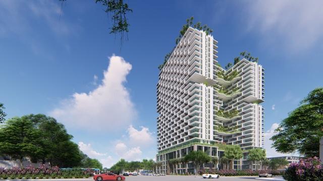 Apec Group bắt tay Wyndham nâng tầm bất động sản nghỉ dưỡng - 2