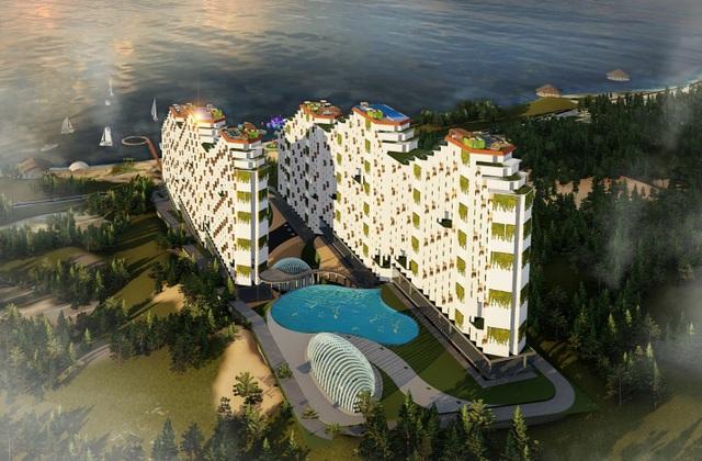 Apec Group bắt tay Wyndham nâng tầm bất động sản nghỉ dưỡng - 3