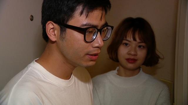 Truyền hình Mỹ đưa tin du khách Việt bắt trộm trong khách sạn - 1