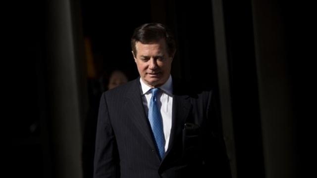 Cựu Chủ tịch chiến dịch tranh cử của ông Trump lĩnh án 47 tháng tù - 1..jpg