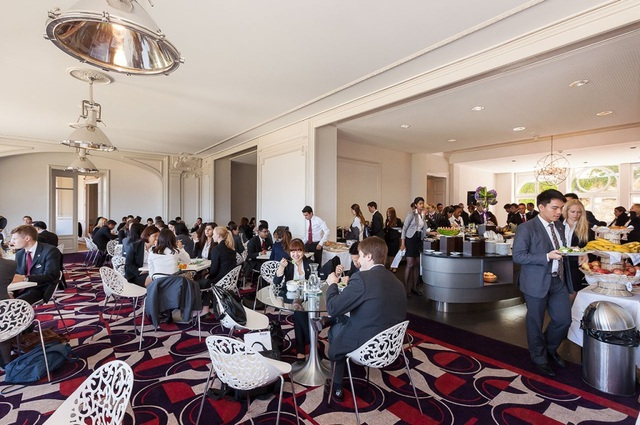 Bài toán chi phí khi du học ngành quản trị Khách sạn, Du lịch và Sự kiện tại Thuỵ Sỹ - 1