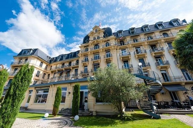 Bài toán chi phí khi du học ngành quản trị Khách sạn, Du lịch và Sự kiện tại Thuỵ Sỹ - 3